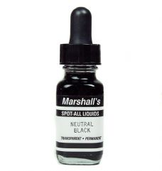 Marshall's SPOT-ALL Neutral Black